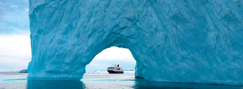 Cruise expeditions of a lifetime