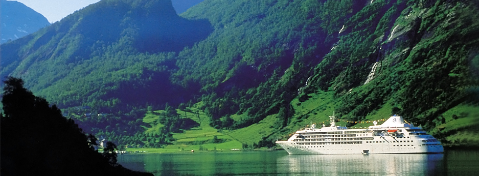 Luxury and Niche Cruises
