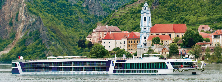 The Amabella, luxury European River Cruising with APT