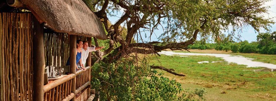 Khwai River Lodge Botswana - Belmond Safaris