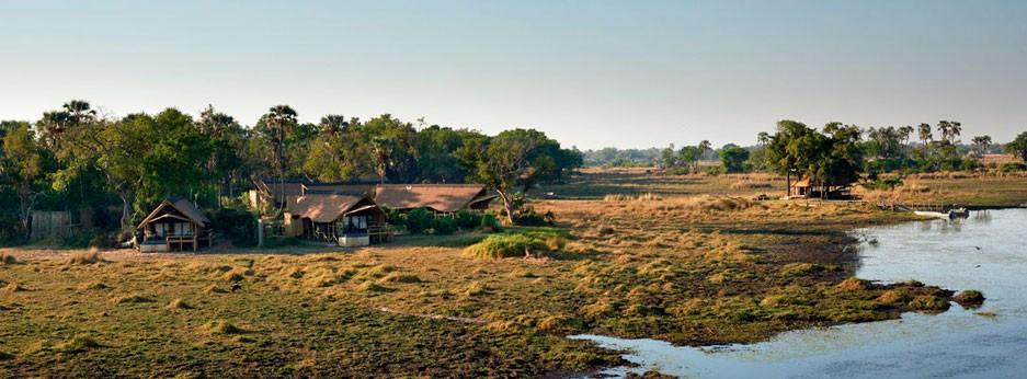 Eagle Island Lodge, Botswana from Belmond Safaris