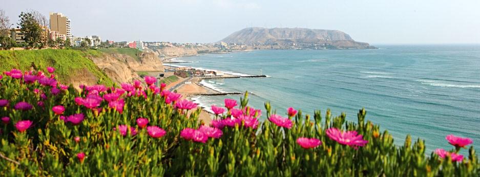 Celebrity Cruises, Lima, Peru