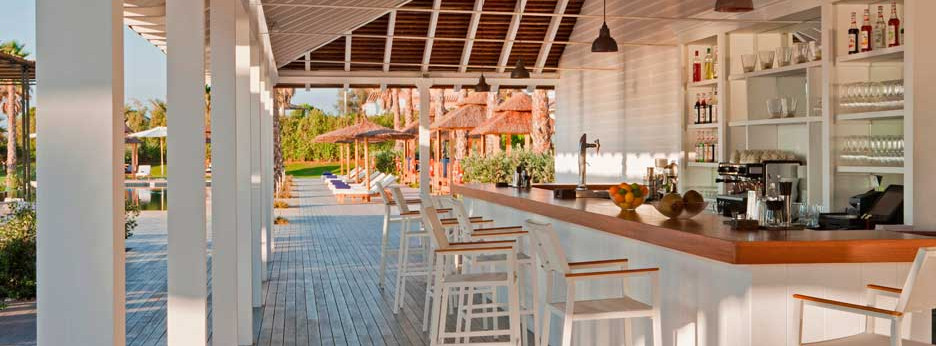 Beach Club Mexico - courtesy of Carrier