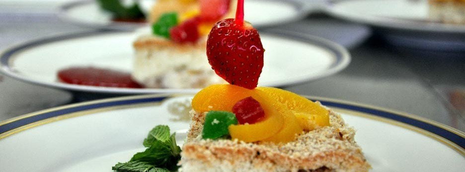 Wonderful cuisine aboard Golden Eagle Luxury Trains