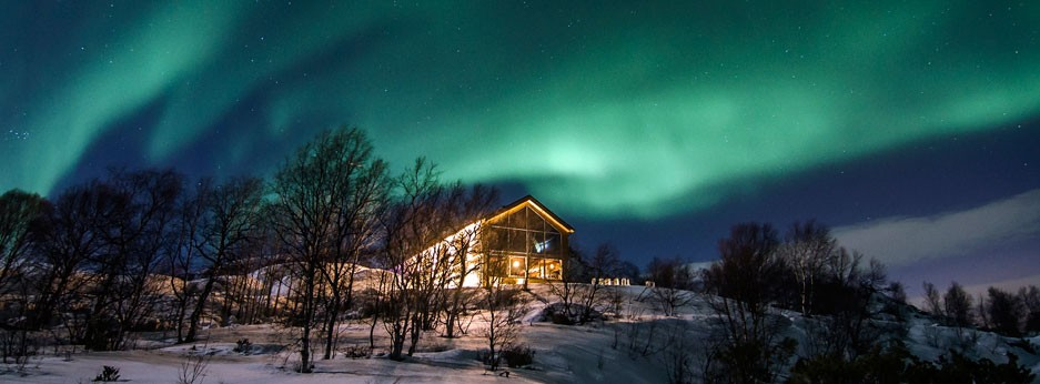 Kirkenes Snow Hotel, Golden Eagle Luxury Trains