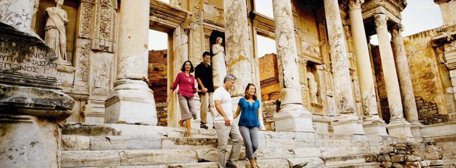 Silversea - excursion to Ephesus
