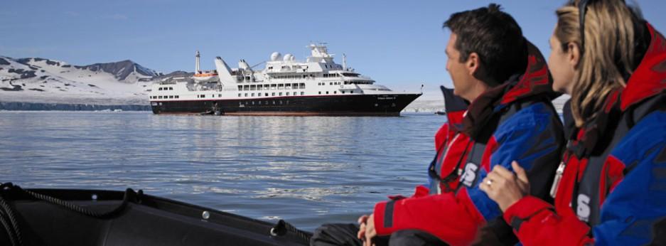 Silversea - Silver Explorer - Arctic