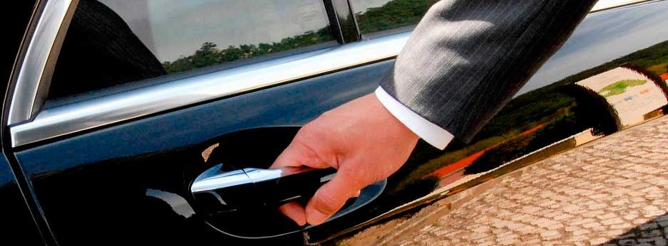 West1 Executive Chauffeur Services