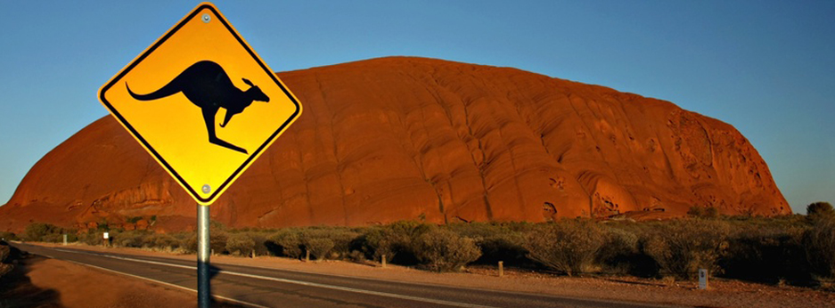 Luxury Holidays | Ayers Rock, Central Australia
