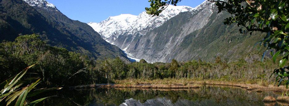 Blue Mountains, Australasia