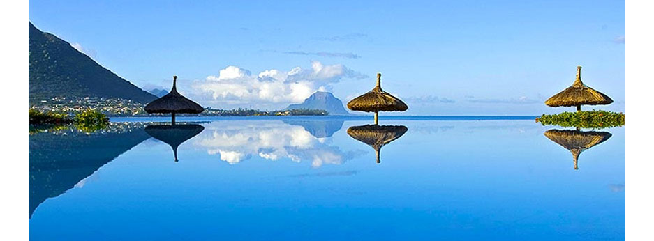 The Sands Resort and Spa, Flic en Flac, Mauritius