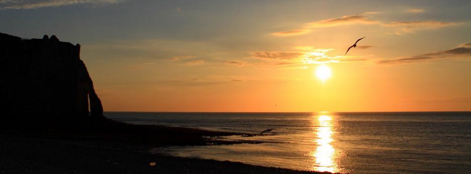 Sunset by Oystein Jorgensen.jpg