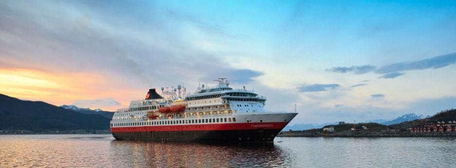 Luxury Holidays | Nordic cruising with Hurtigruten