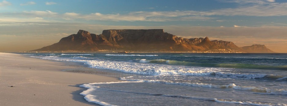 Luxury Holidays | Table Mountain, South Africa