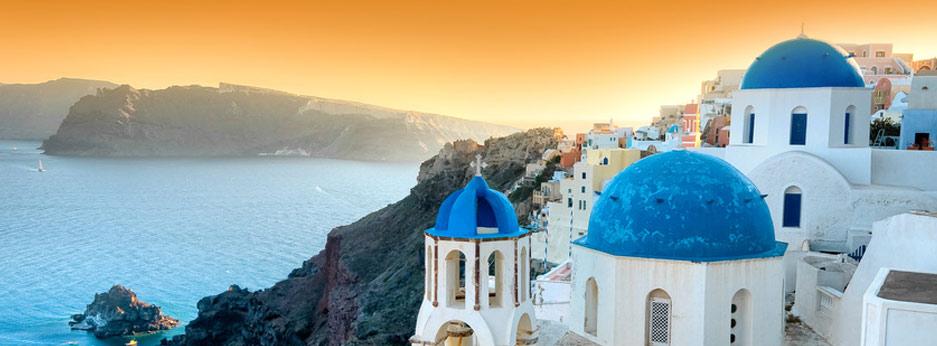 Luxury Holidays | Santorini, Greece