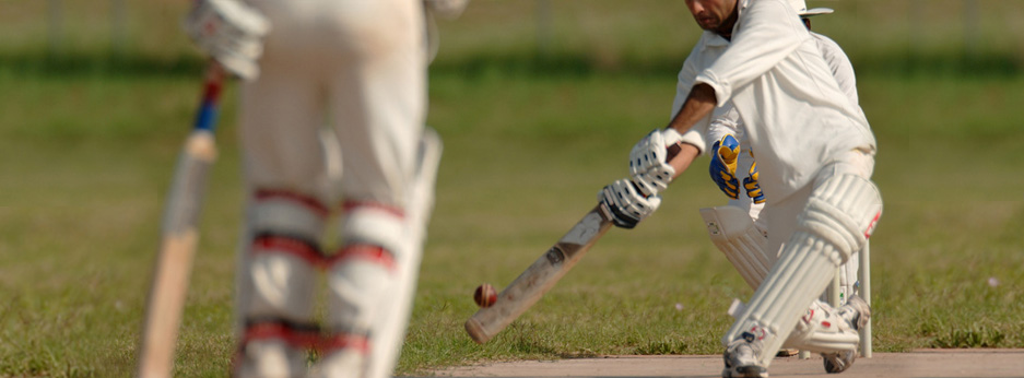 Cricket, the iconic game of India and Sri Lanka
